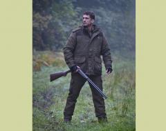 Férfi vadászruházat