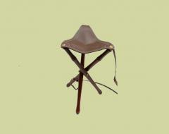 Vadász szék / Lespárna