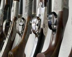 Használt fegyverek