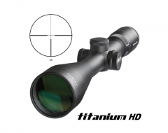 DELTA OPTICAL TITANIUM HD 2,5-10x56