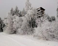 Hasznos téli vadászfelszerelés