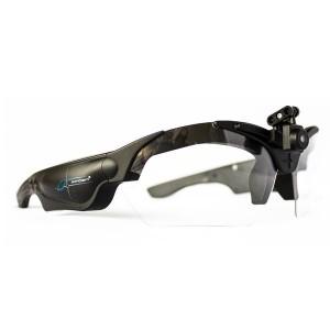 AimCam lövész szemüveg és akciókamera